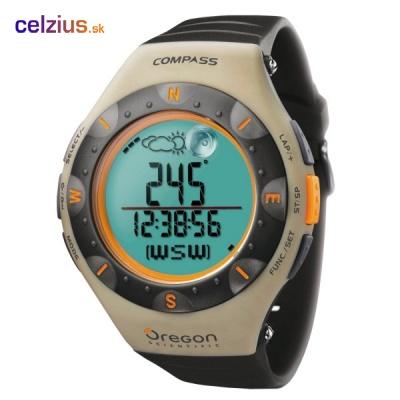 Výškomer a športové hodinky RA 202